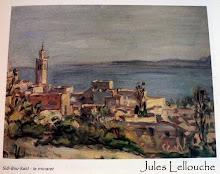 Jules LELLOUCHE