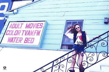 Adult movies