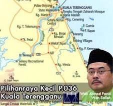 Undilah Calon Barisan Nasional