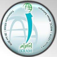..logo IKRAM..