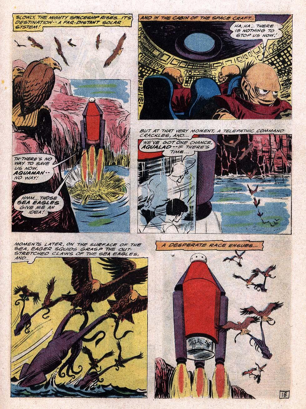 Aquaman (1962) Issue #27 #27 - English 25