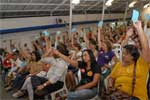 Assembléia do Ceará no dia 09/10