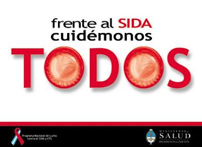informacion sida: