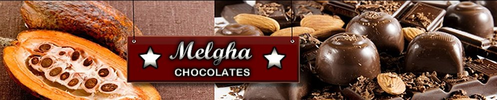 Melgha Chocolates