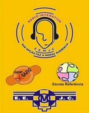 LOGOMARCA DA RADIO - antiga