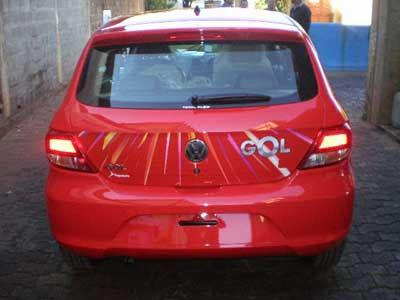 VW Gol G5