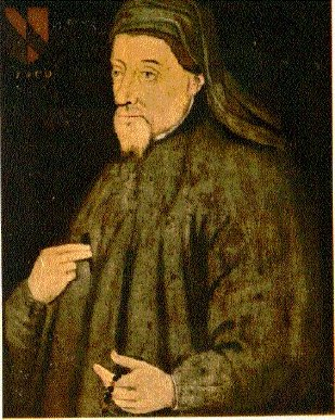a literary analysis of the prologue in the canterbury tales by geoffrey chaucer Read expert analysis on the canterbury tales including allusion, character analysis, conflict the canterbury tales geoffrey chaucer the general prologue the general.
