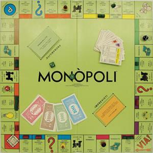 monopoli su Facebook