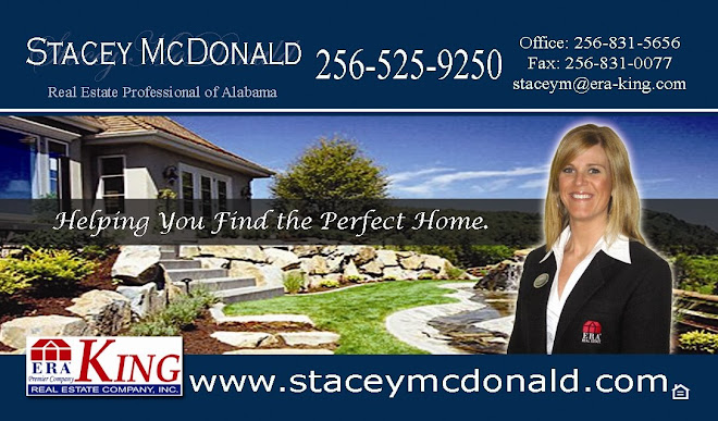 Stacey's Real Estate Blog