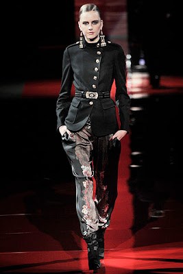 Etro, Fall 2010, Ready-to-Wear, Favorites,part 2
