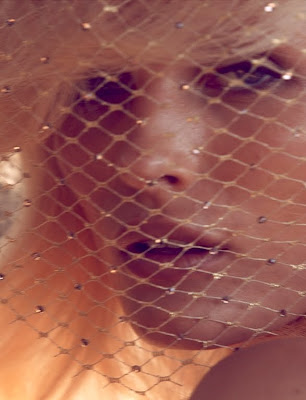 Edita Vilkeviciute for Numéro#117 October 2010 by Camilla Akrans, part 2