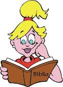 """""""Lee la Biblia la Palabra de Dios"""""""