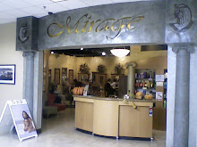 Mirage Day Spa