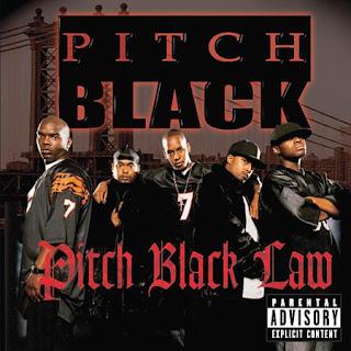 Qu'est ce que tu écoutes à cet instant ? - Page 6 00-Pitch+Black+-+Pitch+Black+Law