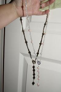 Titta gärna in i min smyckesblogg!