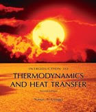 Thermodynamics and Heat Transfer