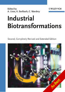 Industrial Biotransformations