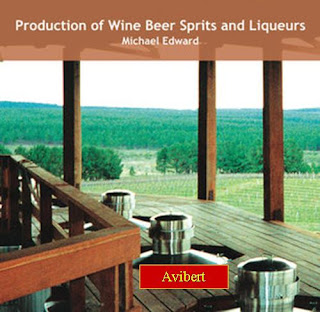 Production of Wine Spirits