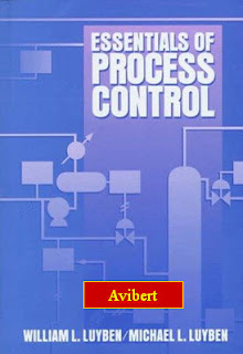 Essentials of Process Control