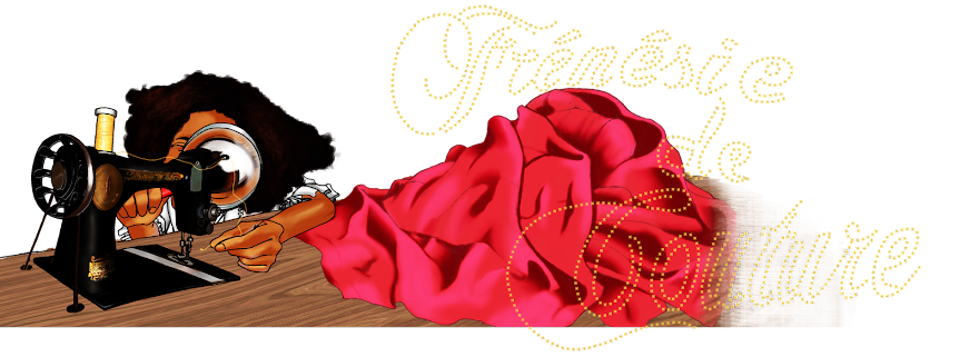 Frénésie de couture