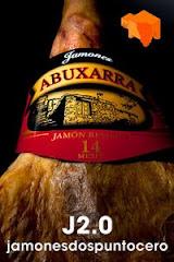 TIENDA ONLINE: JAMONES ABUXARRA