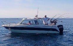 Yamarin 5800 Big Catch