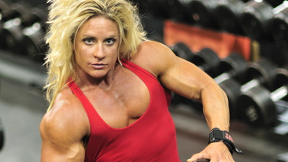 Body Builder,Female Body Builder,Body Builder Women