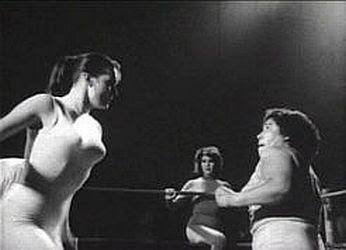 Las luchadoras vs el Médico Asesino [The Wrestling Women vs. the Murderous Doctor]