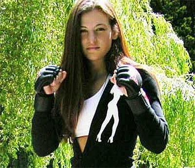 Miesha Tate - female MMA - female MMA fighters