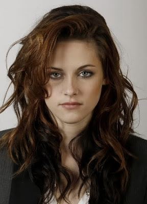 Kristen Stewart - Twilight - Wanted