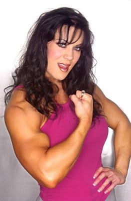 Chyna - Joan Laurer - professional wrestling news - wrestling news and rumors