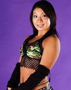 Apple Miyuki, japan women wrestling, wrestling