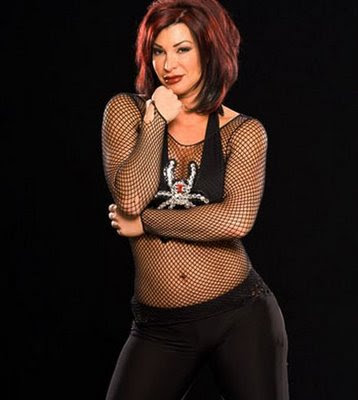 WWE-Victoria