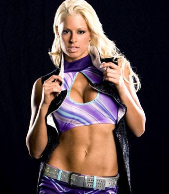 wwe divas maryse hot. WWE Diva Maryse Ouellet out of