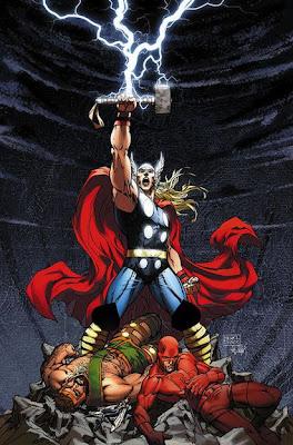 Thor (2009)