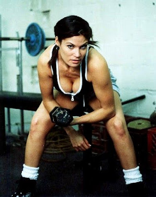 TNA - Traci Brooks