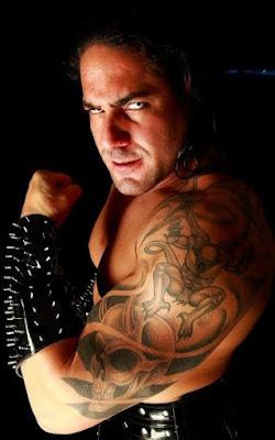 Judas Mesias - lucha libre AAA - lucha libre