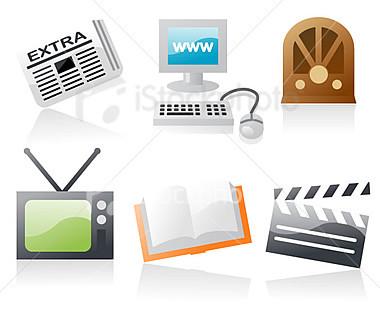 MEDIOS DE COMUNICACION:(IMAGEN)