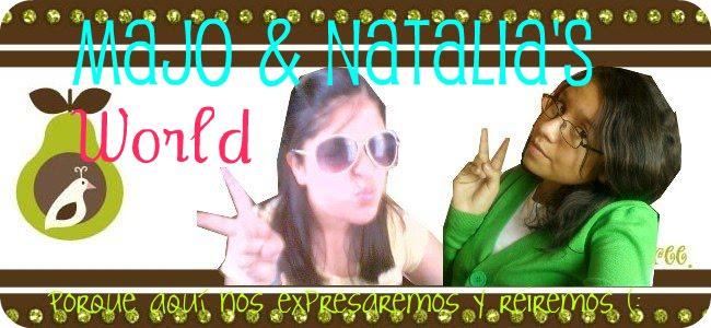 Majo and Natalia's World