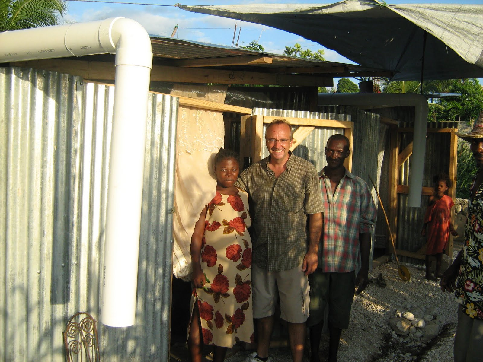 Haiti a s a m ministries orphelinat joie de vivre 11 for Acheter une maison en haiti