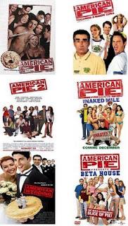 Baixar Coleção American Pie 1 2 3 4 5 6 7 Download Grátis