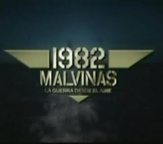 MALVINAS 13 ABRIL GEDAT MALVINAS