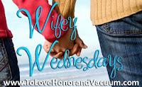 Wifey+Wednesday - Wifey Wednesday: Sometimes It's Just Tough