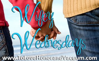 Wifey+Wednesday - Wifey Wednesday: Keeping Your Head When You're Mad