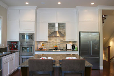 Emily hagerman design welcome to the new wills creek for Kitchen design 90501