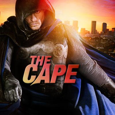 The Cape 0