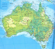 . town in northern NSW, Australia some several hours south of the . (map of australia)