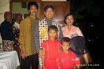 Kasdi Haryanta dan Keluarga