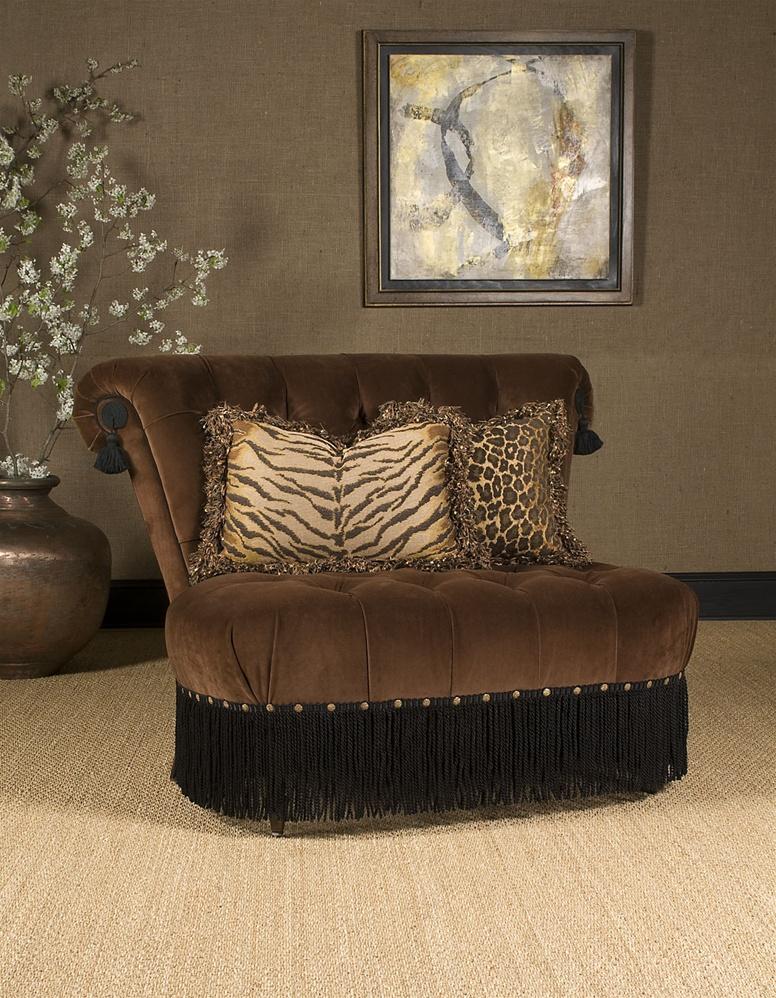 Leopard Furniture