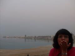 A partir de Luanda